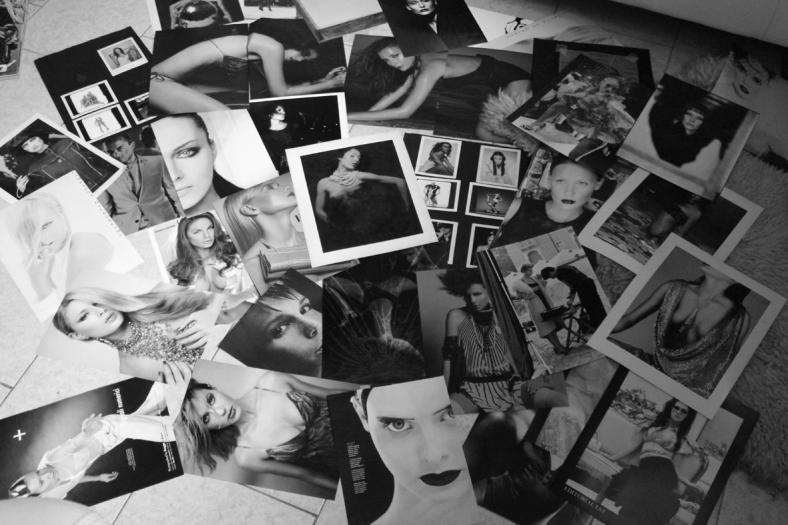 miki vintage images